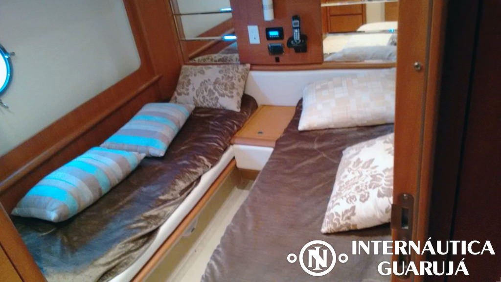 Intermarine 680 Full