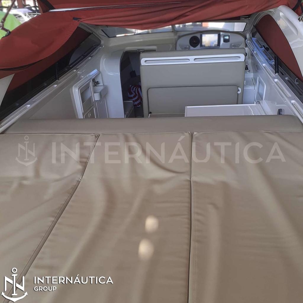 Intermarine Excalibur 39