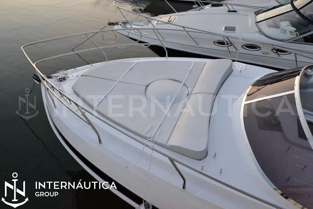 Maxima Yachts Max 280