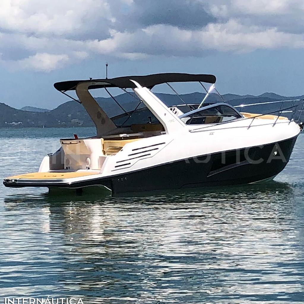 Onix Yachts Onix 280