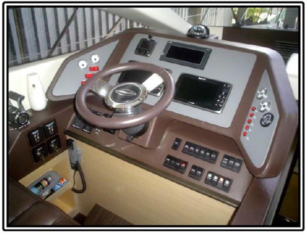 Intermarine 65