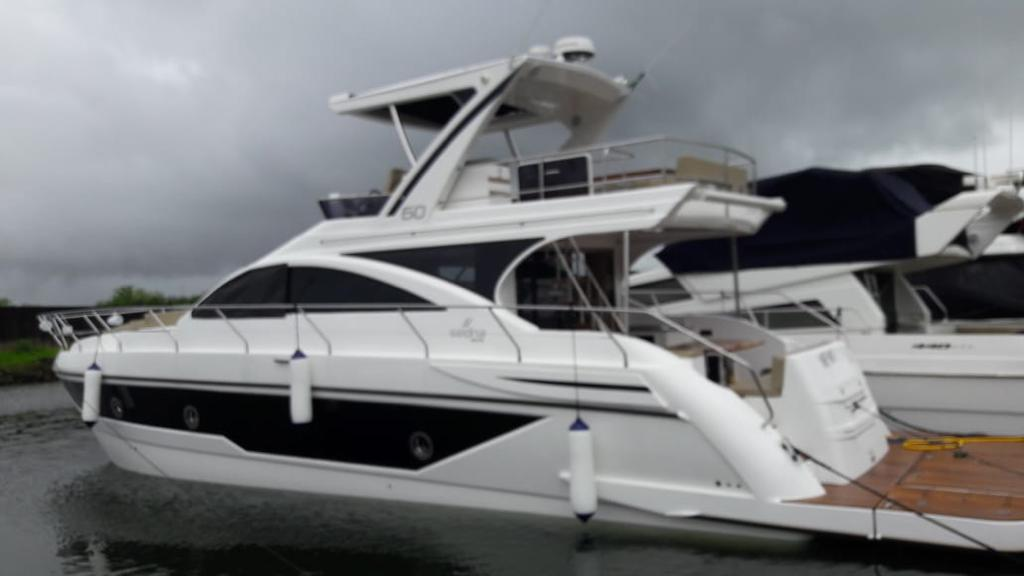 Sedna Yachts 60 FLY