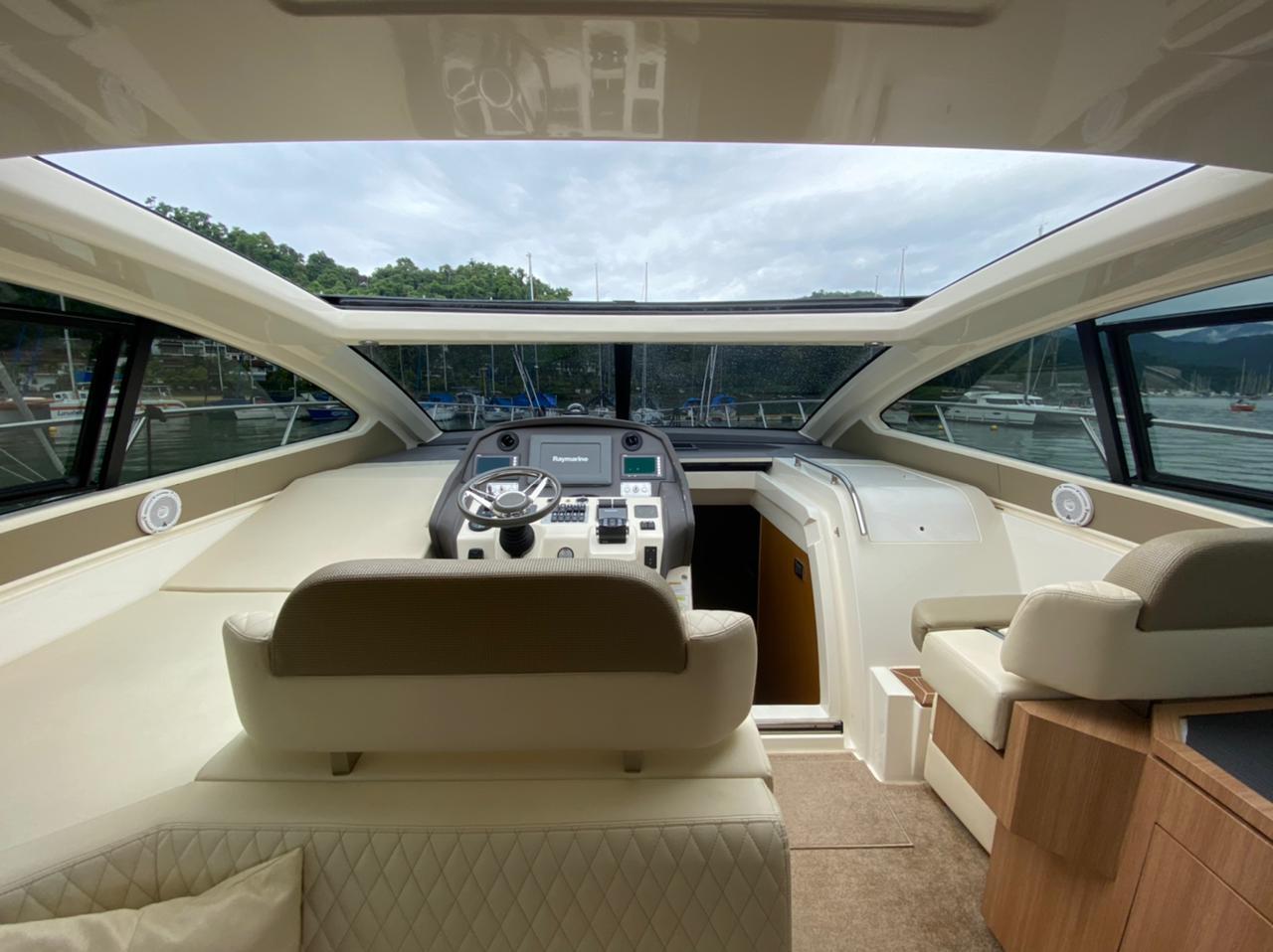 Atlantis Yachts 58