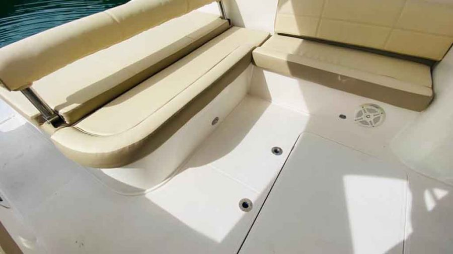 Real Powerboats 35
