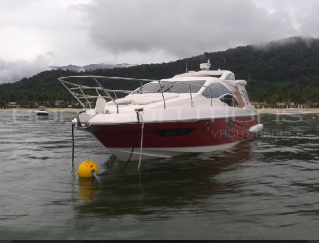 Intermarine 48 S