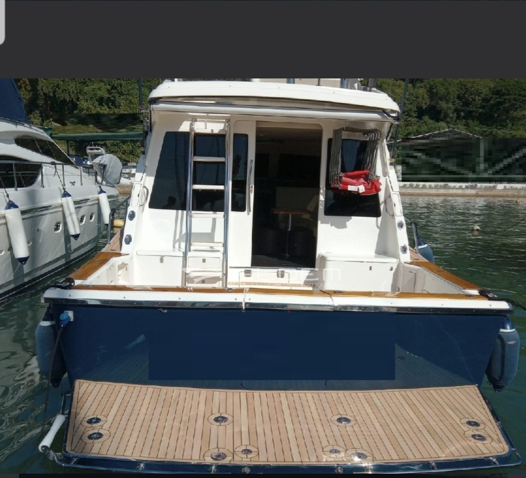 Riostar Yachts 42 Polaris