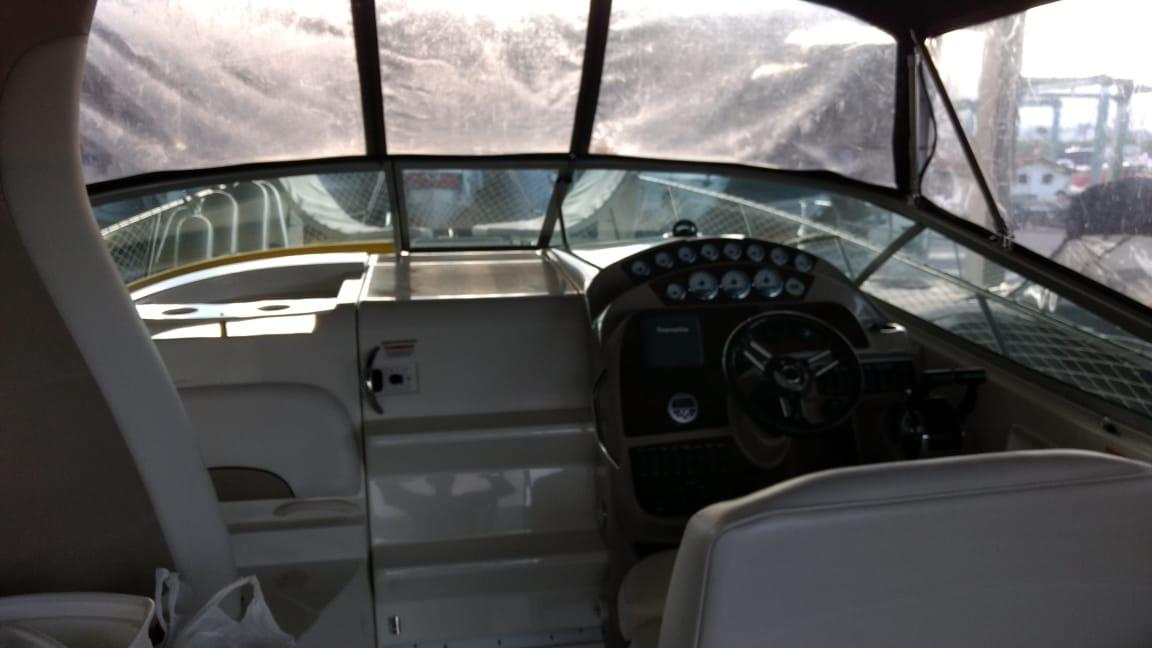 Bayliner 350 Cruiser BR