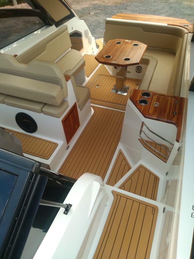 NX Boats NX 360