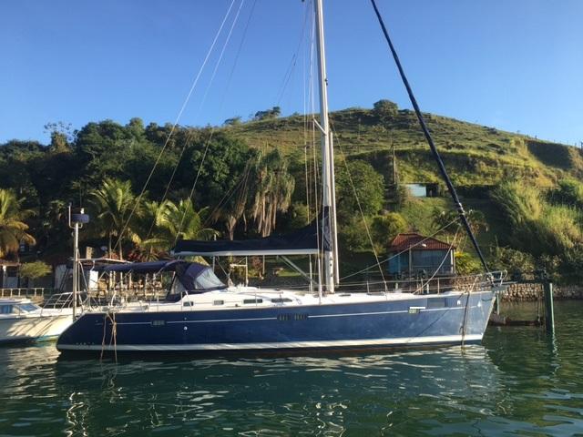 Beneteau Oceanis Clipper 47.3