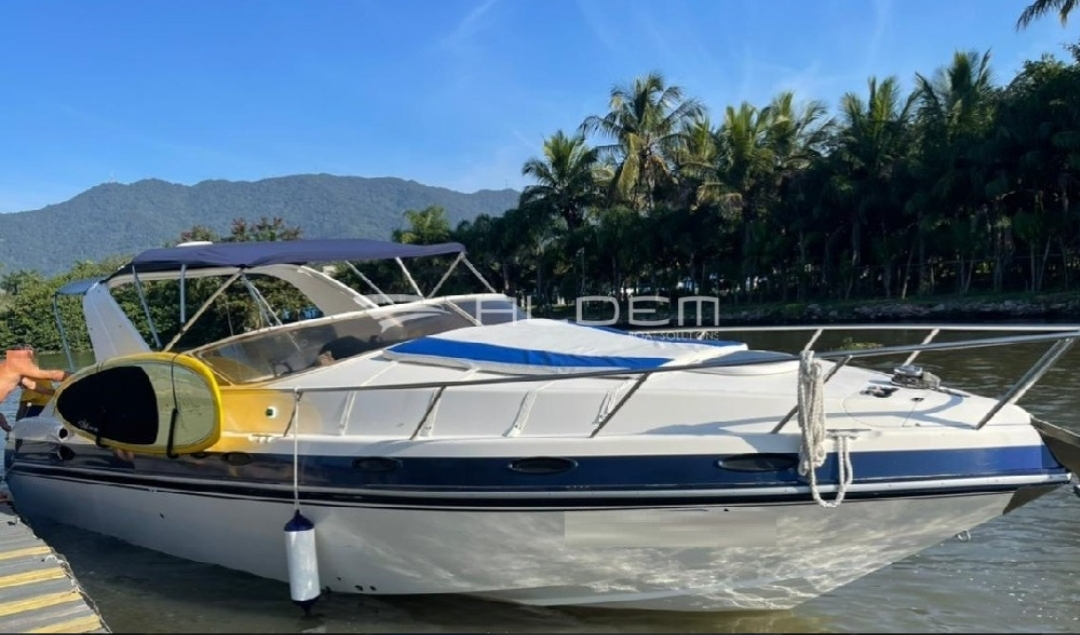 Real Powerboats Real 365 Special Edition