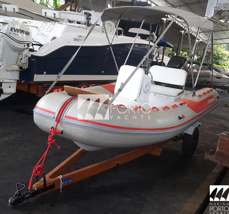 Arboat 420