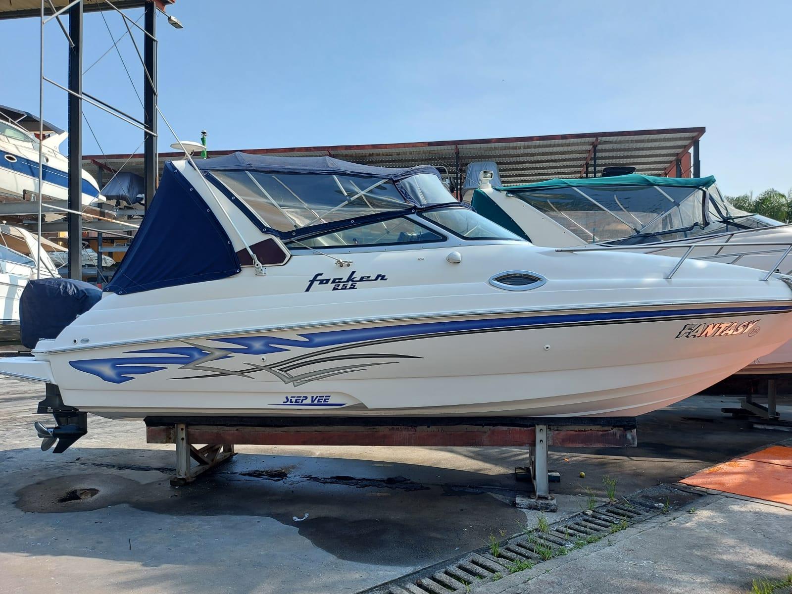 Focker 255