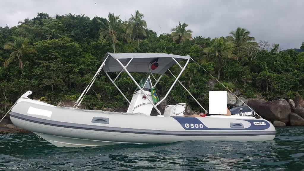 Zefir G500 GII