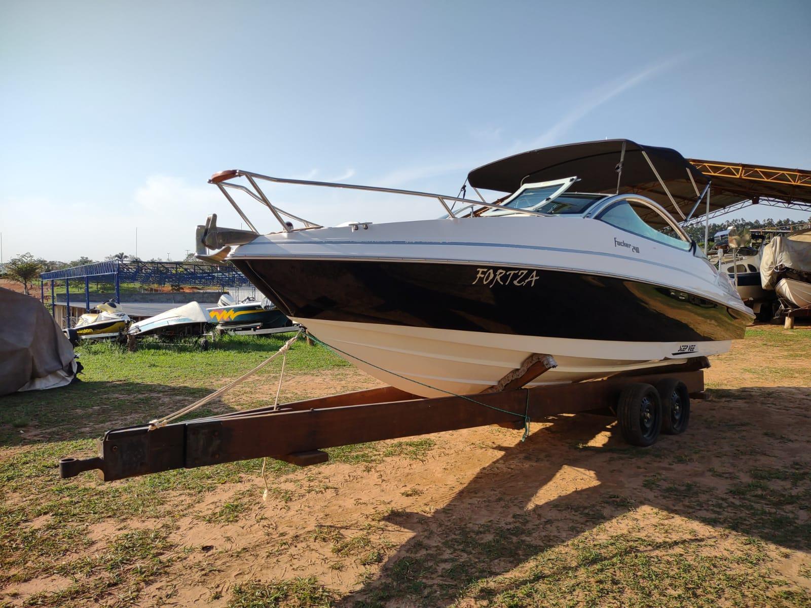 Fibrafort Focker 240