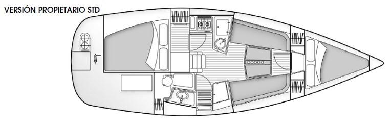Kalmar e Ronáutica Ro 340