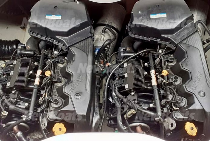 Seadoo  Challenger 210  SE