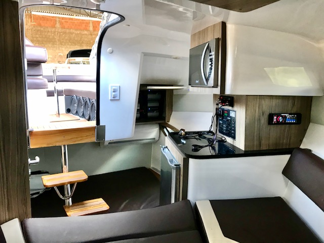 NX Boats NX290 Exclusive Edition
