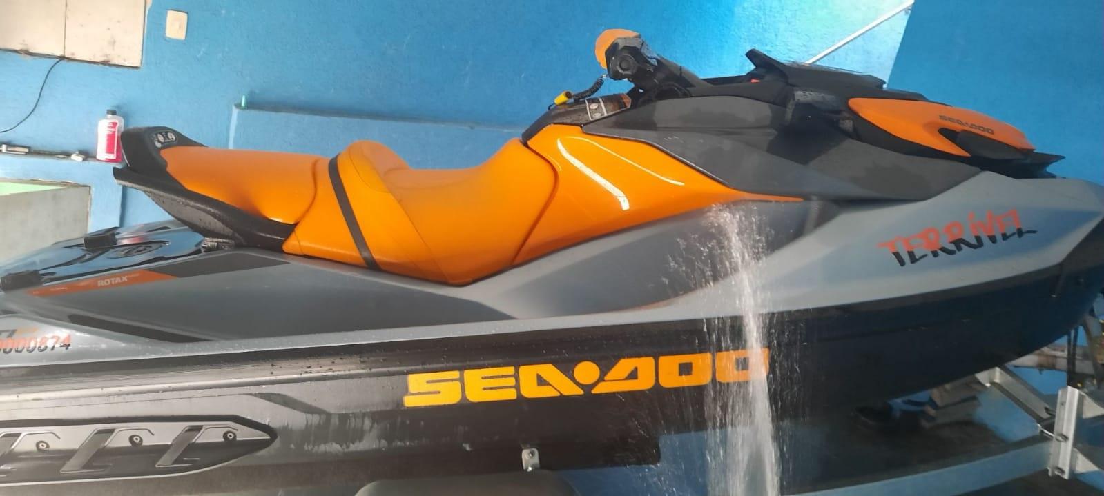 Sea Doo 170 GTI