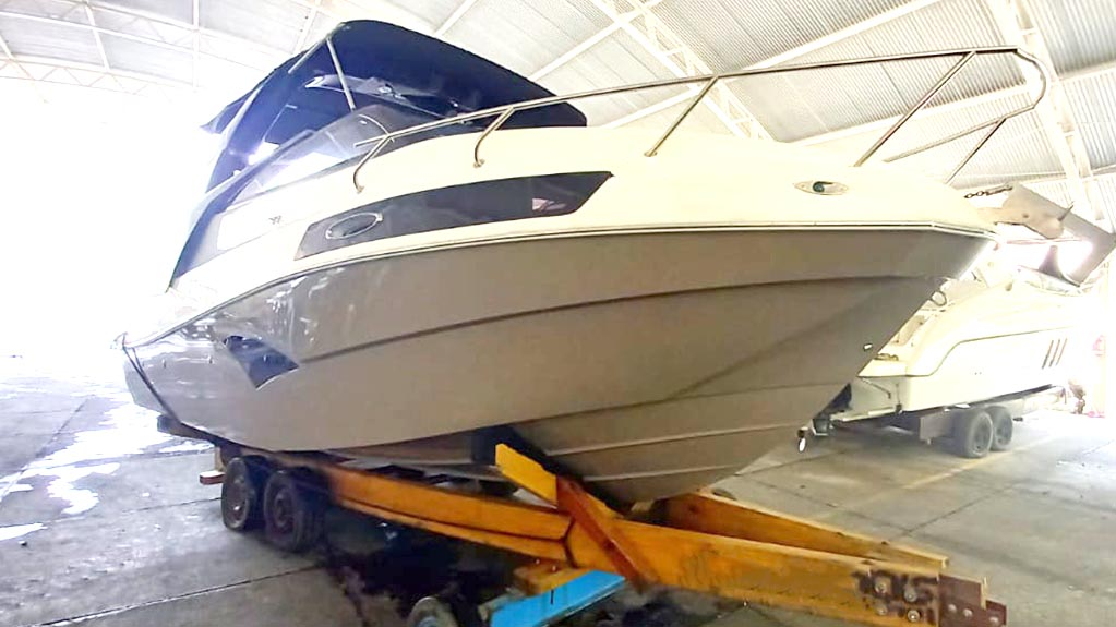 NX Boats NX280 Xtreme