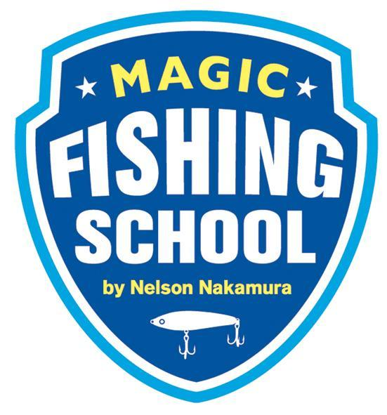 Magic Fishing School